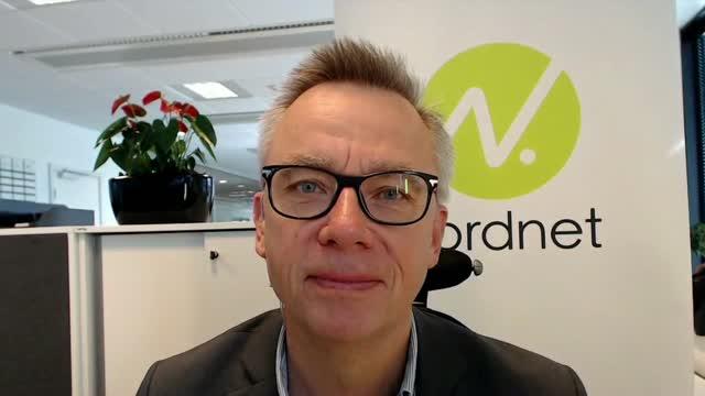 Per Hansen: Derfor falder Happy Helper med 12,5 pct. på sin første dag