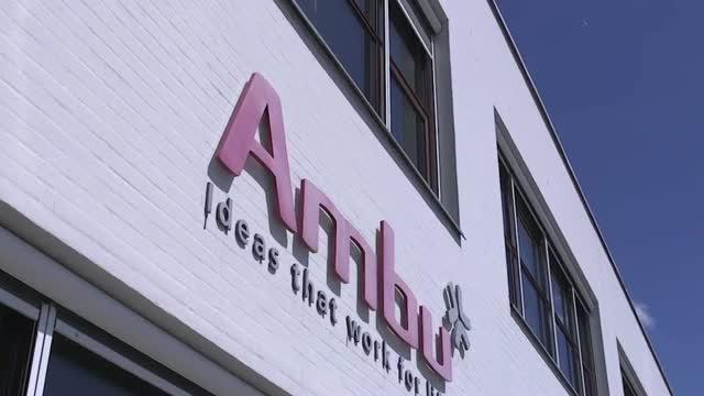 Per Hansen: Kursreaktion i AMBU er meget usædvanlig