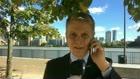Korrespondent: Investorer trækker følehornene til sig under brexit-forhandlinger