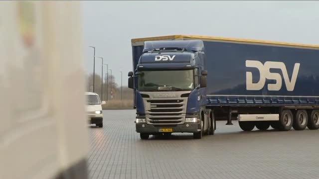 Derfor dropper DSV opkøb af schweizisk konkurrent