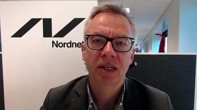 Per Hansen: Investorer skal have nerver stål i december - undgå panik