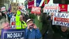 EU-korrespondent: Tålmodigheden med Storbritannien ved at slippe op