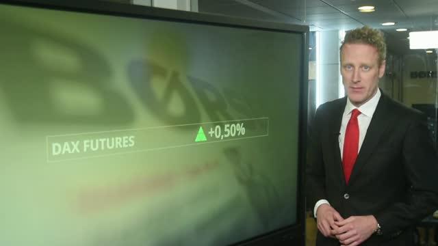 Udsigt til grøn åbning - fokus på DSV-aktie efter købstilbud