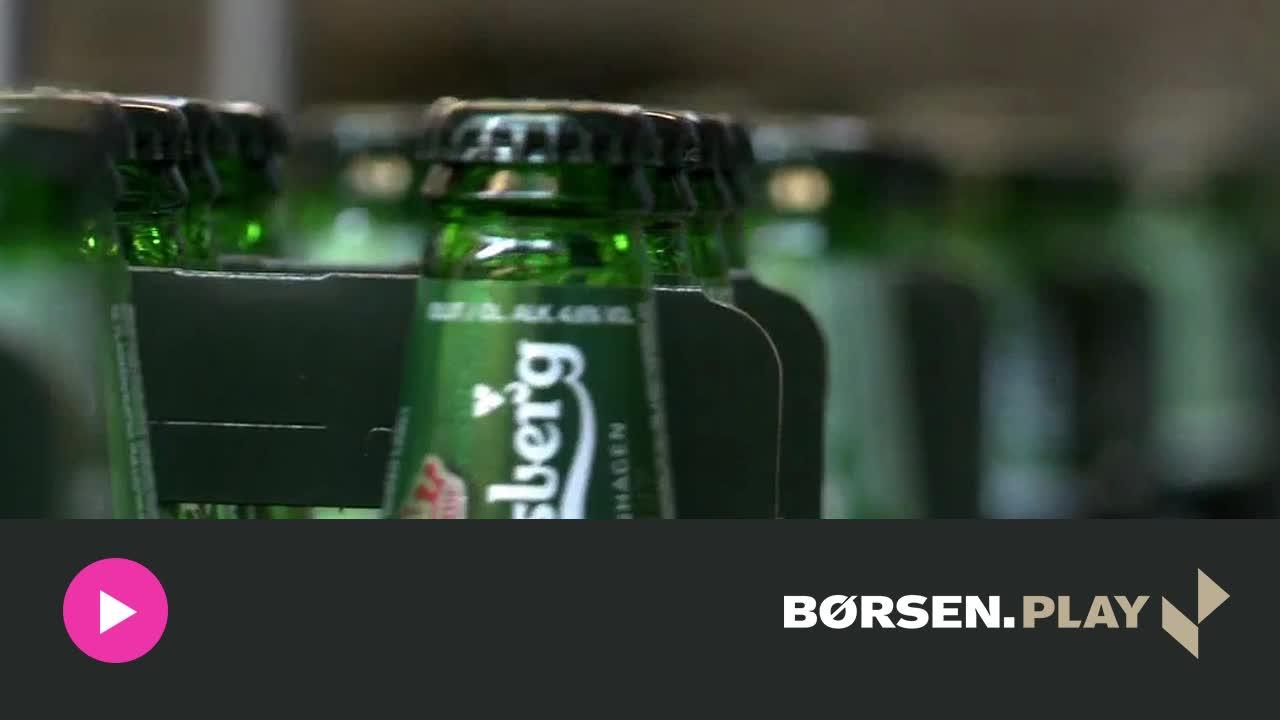 Analytiker: Carlsberg-aktien vil stige med 2-4 pct - aktionærgaver større end ventet