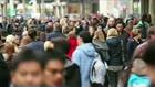 Analyse: Tyskland er presset på flere fronter - undgår med nød og næppe recession