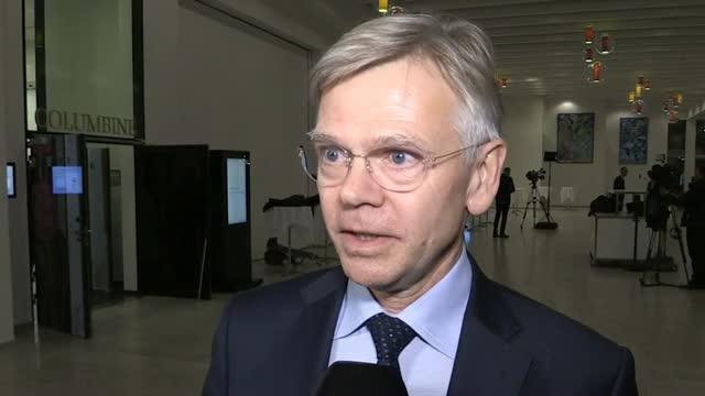 Danske Bank-formand: Jeg forsøger at forstå hvad der gik galt