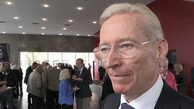Lundbeck-formand: Vi har modvind på væksten - derfor har vi ændret strategi