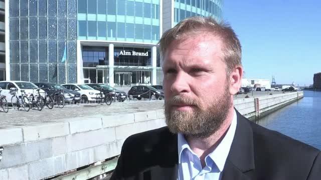 Michael Friis: Derfor falder Coloplast-aktien kun svagt efter amerikansk forbud
