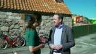 En dag i hælene på Danske Banks nye topchef