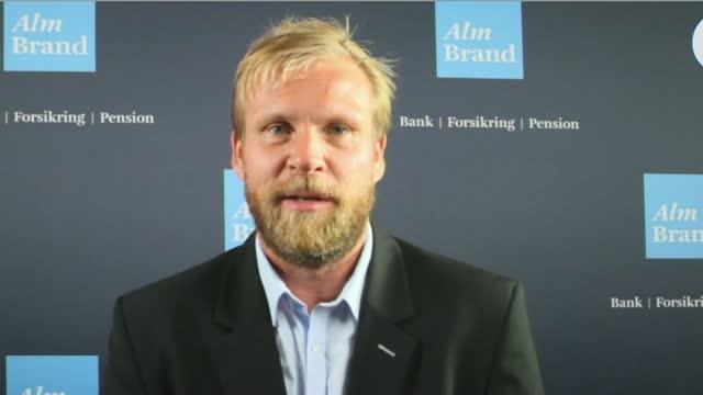 Michael Friis: Der er stadigvæk stort potentiale i DSV-aktien