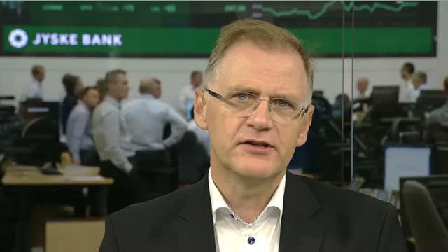 Chefstrategen: Recession lurer om hjørnet - hiv aktiegevinsterne hjem