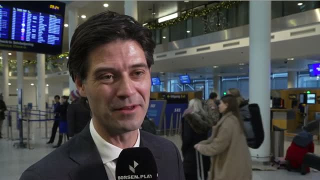 SAS-direktør: Klima og effektivitet er allervigtigst for os
