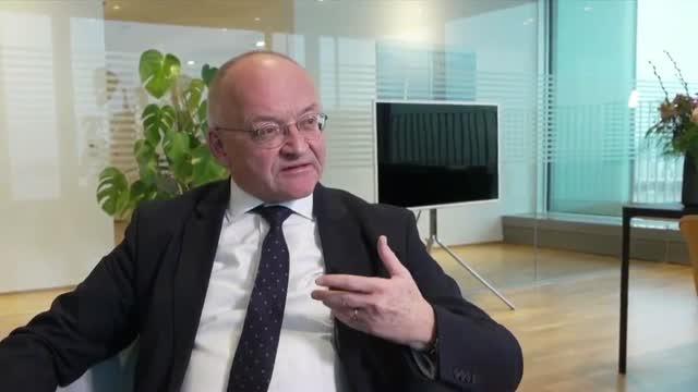 Pensions-boss: Klima-udfordringen er nu den største mulighed for investorer