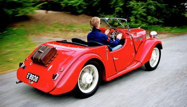 Billige bilklassikere til salg