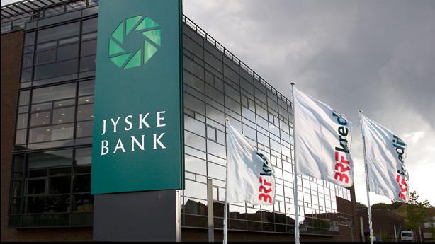 jyske bank realkredit