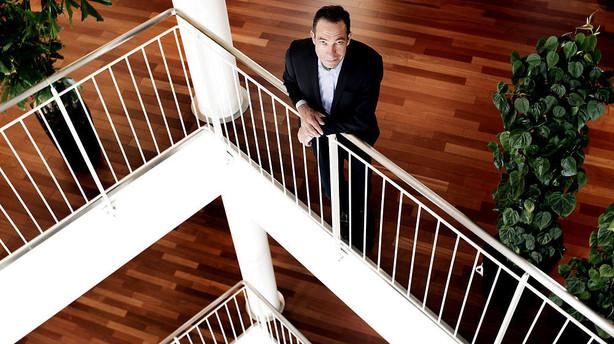 Pandora-boss ruster sig til fremtidig vækst: skærer 100 stillinger