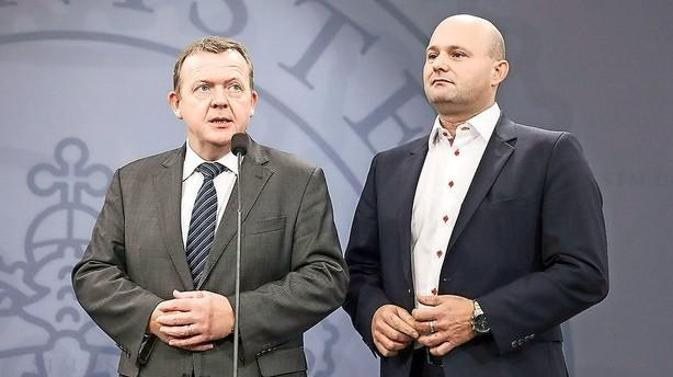 Pape: Løkke overså advarsler om mistillid til minister