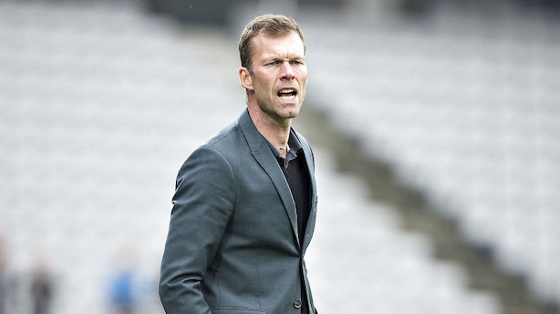 AaB ansætter Morten Wieghorst som cheftræner