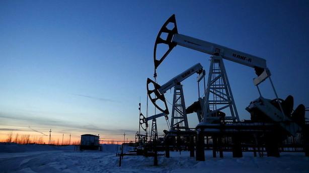 Råvarer: Forventet olieaftale holder hånden under markedet