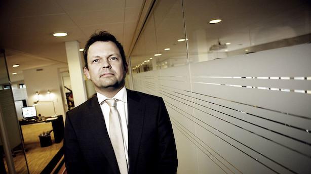 Finanschef vil have sikre lån undtaget fra nye EU-krav