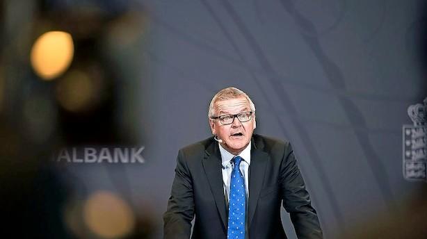 Rohde: Cyberangreb kan ødelægge dansk økonomi