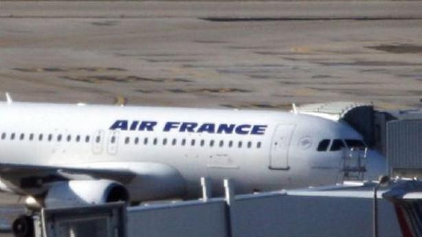 Air France-piloter planlægger firedages strejke i maj