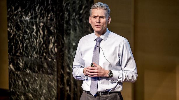 Thomas Borgen: Jeg har det ultimative ansvar