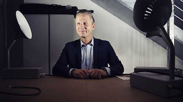 Lars Nørholt anker fængselsdom på stedet: Kræver frifindelse