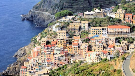 5 byer italien