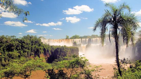 Sydamerikas største turistattraktion