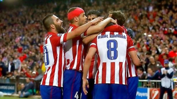 Atletico er klar til at trække Real eller Barca