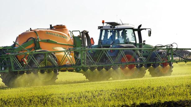 Mere gødning nærer optimisme og vækst i landbruget