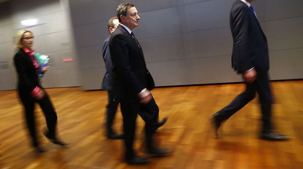 Aktier: Indledende optimisme forduftede i USA