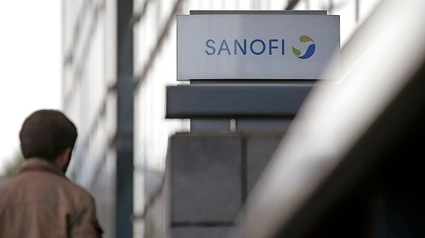 Zealand Pharma i top efter nyt fra Sanofi om Lixilan