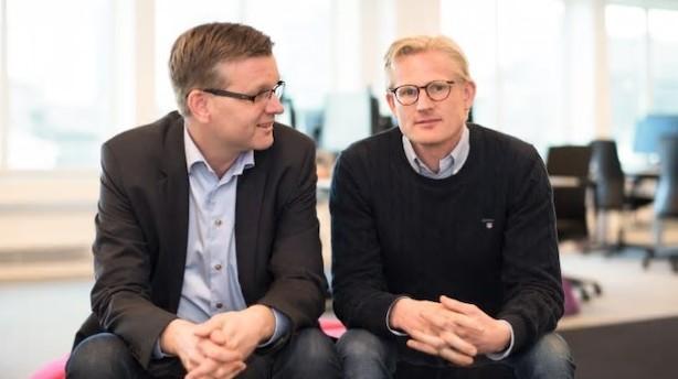 Nets-rival køber svensk betalingsplatform