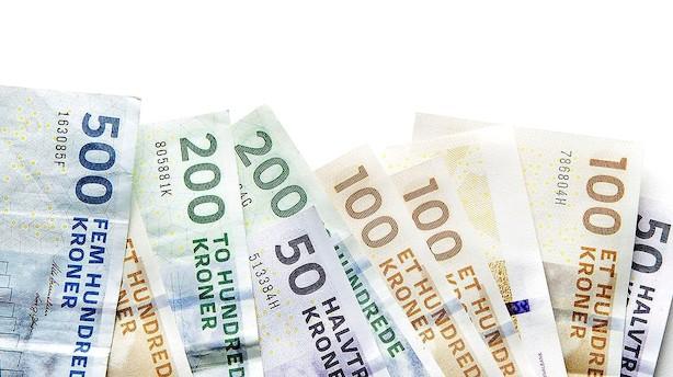"Selskabsskatten rasler ned i Europa: ""Vi har brug for politisk signal"""
