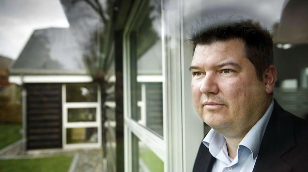 Forretningsmand med 600 konkurser bag sig får fængselsstraf
