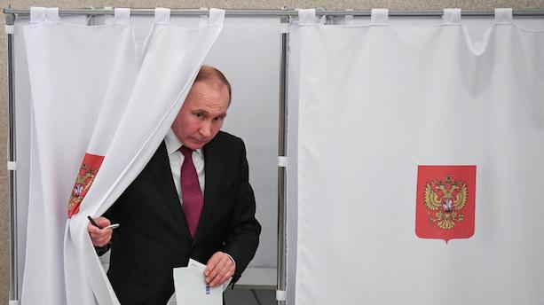 Ambassadør i Rusland: Nervegiftsagen anses som ruslandfobi