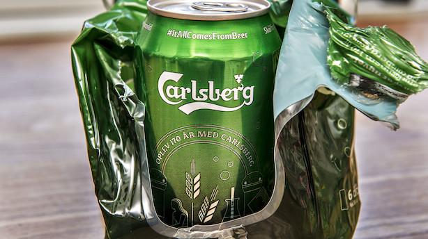 Det skriver medierne: Nye beviser i kartelsag – Carlsberg satser på at undvige millionbøde