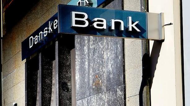 Hvidvasksag tærer på Danske Banks ry: Dropper 21 pladser i imagemåling