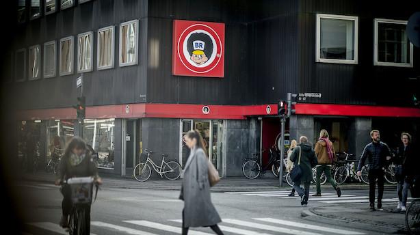 Efter choktab på 2 mia kr: Legetøjskæde lukker ti Fætter BR-butikker i Danmark