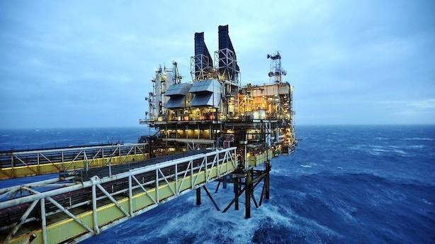 Råvarer: Olieprisen vender rundt oven på topmøde mellem USA og Kina