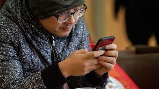 Apple tager revanche efter nedjustering: Planlægger tre nye iphone-modeller i år