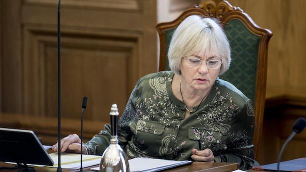 Præsidium om Sass-sag: Alle journalister skal overholde regler
