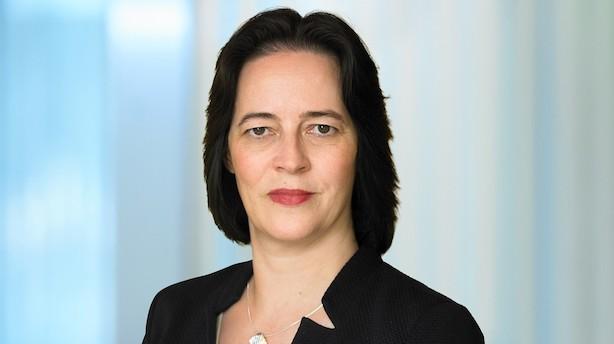 Driftsdirektør stopper i Mærsk Drilling
