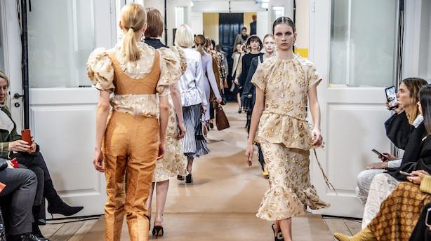 Hårdt år for dansk modekoncern: Taber 165 mio. kr.