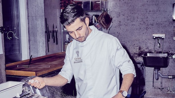 Verdens tredjebedste bager er dansk