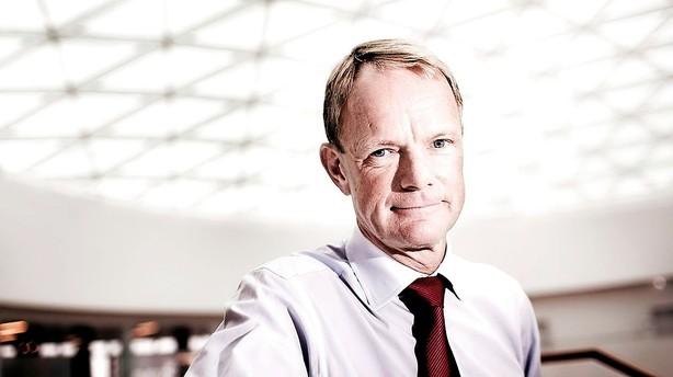 Kåre Schultz bliver ny topchef i Lundbeck