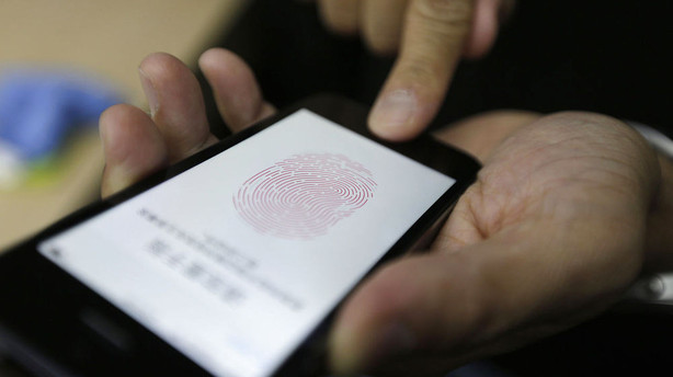 Europa: Fingerprint Card fuser ud på klar himmel