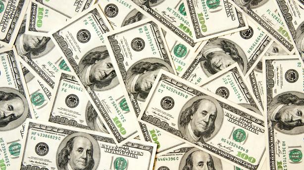 Valuta: Positiv amerikansk jobrapport rykker ikke ved dollar